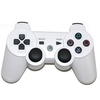 Manette Sans Fil  Playstation 3 Ps3 - blanc - OEM