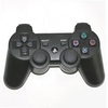 2.4GHz RF Wireless Dual-Shock Game Controller with USB Receiver for PS3 (USB Rechargeable)