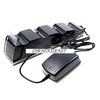 4-Port PS3 Wirelss Controller Charging Station (with AC)