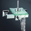 "wall mixer design ""cascade"" - bath and shower"