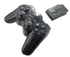 wireless ps1 ps2 controller dualshock