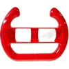 Volant Racing Wheel Pour Wiimote - ROUGE -