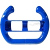 Volant Racing Wheel pour wiimote - BLEU -