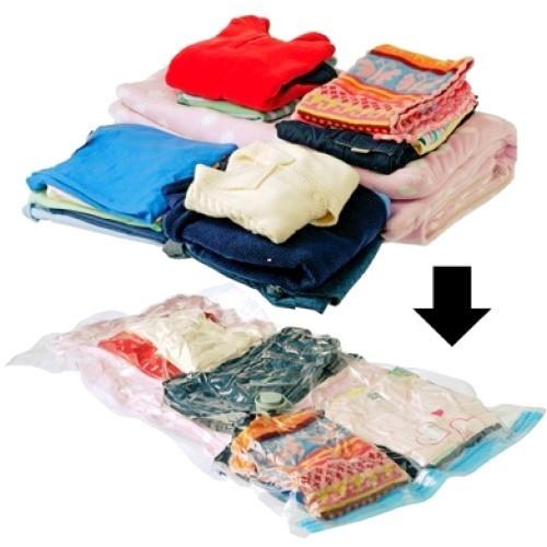 sac de rangement sous vide xxl 100 x130 cm pas cher. Black Bedroom Furniture Sets. Home Design Ideas