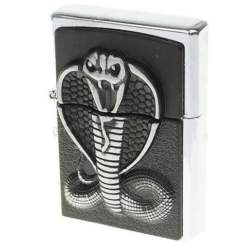 acheter boucle de ceinture porte briquet fa on zippo cobra. Black Bedroom Furniture Sets. Home Design Ideas