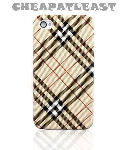 coque iphone 6 burberry