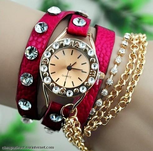 Bijou de montre - Image de fille swag ...