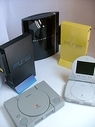 Accessoires  PLAYSTATION