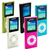 "8GB player - MP4 MP3 + Photo + FM Radio - 2.2"" screen"