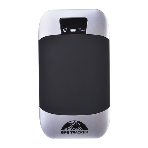 Tracker GPS GSM Real Time Quad-bande