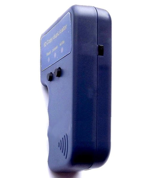 Programmer duplicator key electronic PRO RFID TAGS 125 KHz