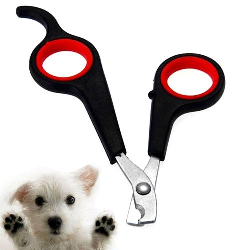Clamp scissors cutter Claws For Pets (Cat, small Dog, Rodent, Etc ...)