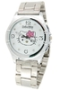 "Woman ""Hello Kitty"" Diamond & steel Wrist Watch"