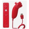 Set Remote + Nunchuk Rouge