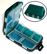 Storage Box Necessary Fishing (Hooks & Lures) Tool Tackle