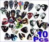 10 Guitar picks QUEEN / NIRVANA / GREEN DAY / SUM 41 / SIMPLE PLAN / IRON...