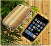bamboo case iphone 3 3g 3gs