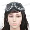 goggles Motorcycle Retro / Vintage - Bomber Style