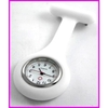 Watch Nurse - Silicone White - With Pin