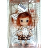 Earphones - With Doll Clip / Pendant / or Key Ring (12 cm) - Kawaii