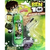 Pack Finger Skate + Tools, Mini Skateboard BEN 10