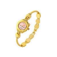 30329de06 Jewelry Gold Bracelet Watch - Hello Kitty CHEAPATLEAST