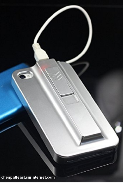 coque iphone 5 briquet