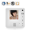 Digital Video Memo wireless w/Fridge Magnet 1.44'' LCD screen