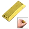 Gold Billion Bar Shaped cigarette Lighter