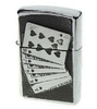 Storm Lighter In Essence (Zippo style) Cards Poker