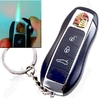 Keychain Jet Lighter Shaped Remote key Porsche Panamera