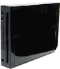 Case / Black Housing Replacement For Wii (Complete Kit)