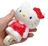 Cute Hello Kitty Figure Style Horn for Bicycle