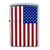 united states of america USA Flag oil Lighter