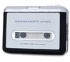 USB reader Cassette & Capture / Mp3 converter