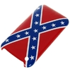 back cover for iphone 3 / 3g - Confederate flag / banner of states (rebel) Confederate