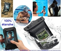 Armband / Pouch, Neck Or Belt 100% waterproof
