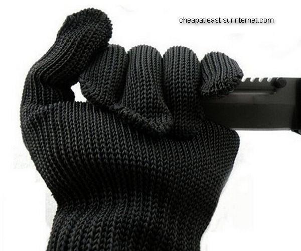 paire de gants professionnels anti coupure en kevlar cheapatleast. Black Bedroom Furniture Sets. Home Design Ideas