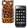 Panther Back Case for Samsung i9000 Galaxy S