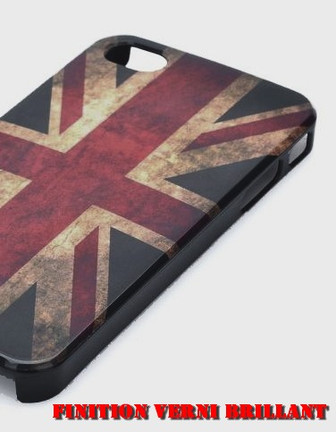 coque iphone 4 anglais