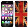 Hard case for Iphone 5 - Union Jack Flag