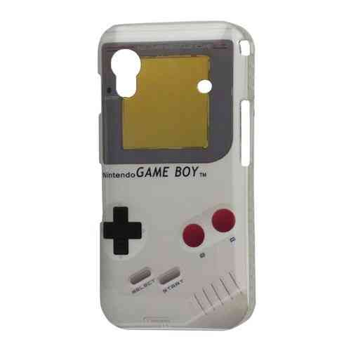 Coque forme Game Boy Pour Galaxy Ace S5830
