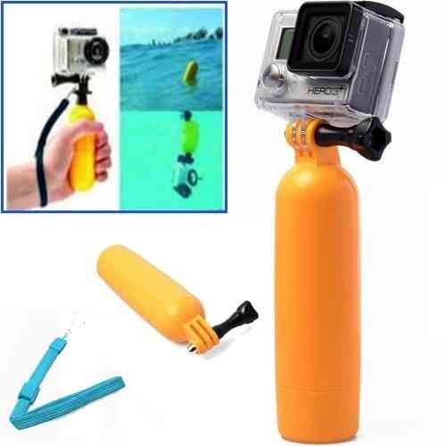 monopod floating handle grip Bobber for GOPRO
