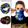 Mask neck cover Bike / MTB GIANT - tube Multifunction