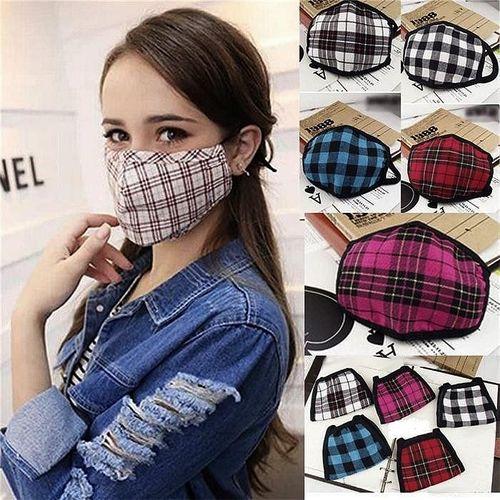masque anti pollution kawaii