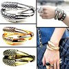 Dragon Claws Eagle Greenhouses Cuff Bracelet