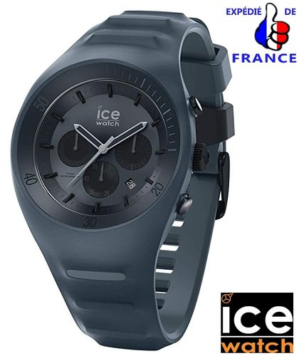Montre Homme Ice-Watch P. Leclercq Black Large CH 014 944